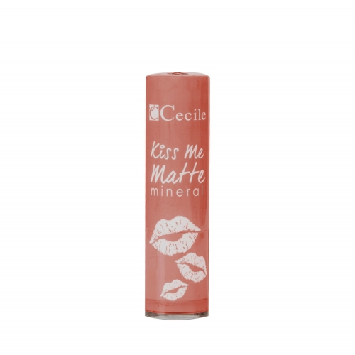 Cecile Ruj Kiss Me Matte Mineral 315