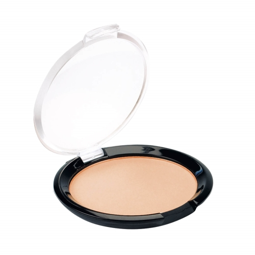 Golden Rose Silky Touch Compact Powder No:08