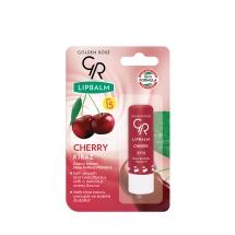 Golden Rose Lip Balm Cherry (Kiraz) Spf15