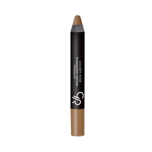 Golden Rose Dream Eyeshadow Crayon Waterproof 11