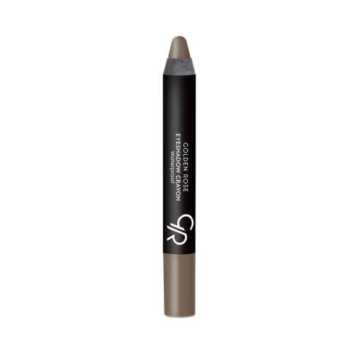 Golden Rose Dream Eyeshadow Crayon Waterproof 12