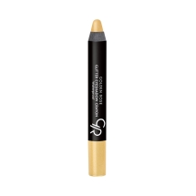Golden Rose Glitter Eyeshadow Crayon Waterproof 53