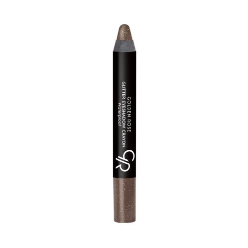 Golden Rose Glitter Eyeshadow Crayon Waterproof 54