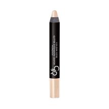 Golden Rose Glitter Eyeshadow Crayon Waterproof 57