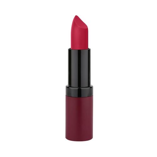 Golden Rose Velvet Matte Ruj Lipstick No:18