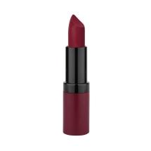 Golden Rose Velvet Matte Ruj Lipstick No:20