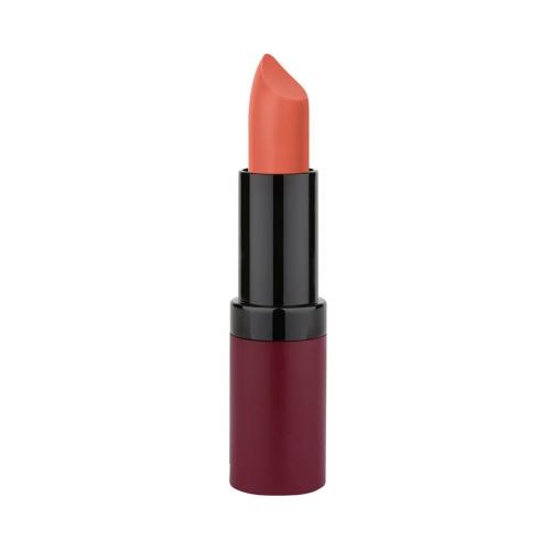 Golden Rose Velvet Matte Ruj Lipstick No:21