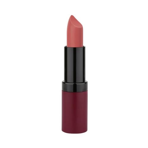 Golden Rose Velvet Matte Ruj Lipstick No:26