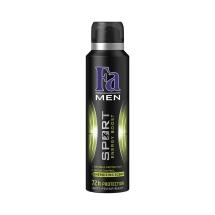 Fa Deodorant Men Sport Energy Boost 150 Ml