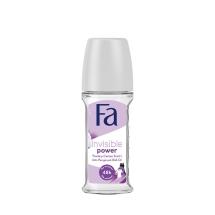 Fa Deodorant Roll-On Sport Invisible Power Women