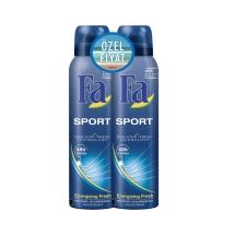 Fa Deodorant 2'li Sport 150 Ml+150 Ml