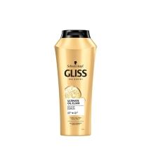 Gliss Şampuan 360 Ml Ultimate Oil Elixir