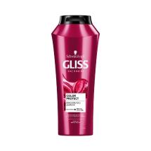 Gliss Şampuan 500 Ml Color Protect Boyalı/Röfleli Renk Koruyucu