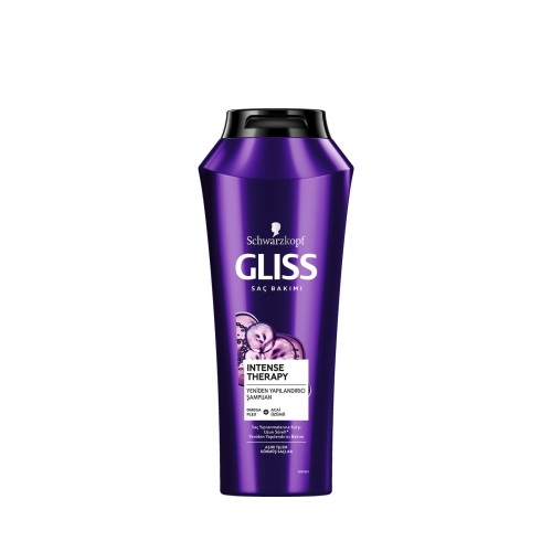 Gliss Şampuan 360 Ml Intense Therapy