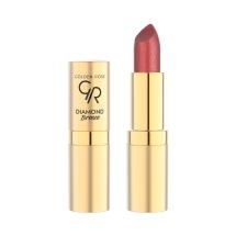 Golden Rose Diamond Breeze Shimmering Ruj Lipstick No:02 Pink Sparkle