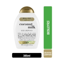 Ogx Coconut Milk Şampuan 385 Ml