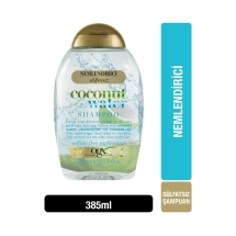 Ogx Coconut Water Şampuan 385 Ml