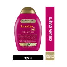 Ogx Keratin Oil Şampuan 385 Ml