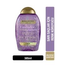 Ogx Lavender Platinum Şampuan 385 Ml