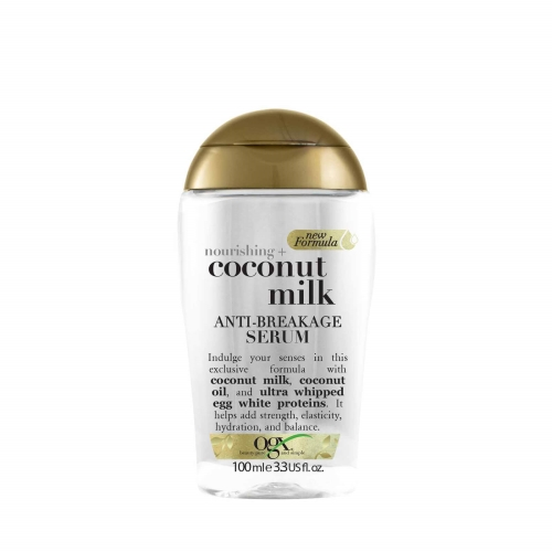 Ogx Coconut Milk Kırılma Karşıtı Serum 100 Ml