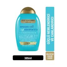 Ogx Argan Oil Of Morocco Saç Kremi 385 Ml