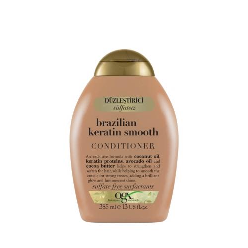 Ogx Brazilian Keratin Smooth Saç Kremi 385 Ml