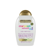 Ogx Coconut Miracle Oil Şampuan 385 Ml