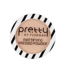 Pretty Mattifying Pressed Powder 06 Neutral