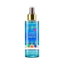 Eda Taşpınar Body Mist Aqua 200 Ml