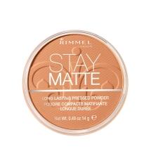 Rimmel Stay Matte Powder Long Lasting 030 Caramel