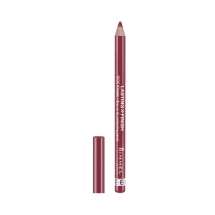 Rimmel Lasting Finish 1000 Kisses Stay On Lip Pencil 004 Indian Pink