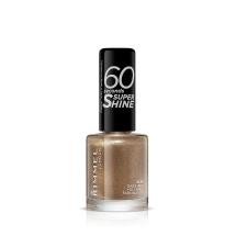 Rimmel 60 Seconds Super Shinenail Polish 809 Darling