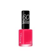 Rimmel 60 Seconds Super Shinenail Polish 430 Coralıcıous