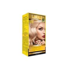 Dieci Natural Eko Kit Boya 10-0 Platin Sarı