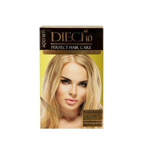 Dieci Perfect Saç Açıcı Set