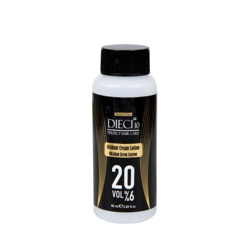 Dieci 60 Ml Oksidan Cream 20 Vol%6