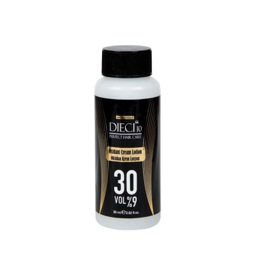 Dieci 60 Ml Oksidan Cream 30 Vol%9