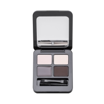 Note Eyebrow Kit Total Look 03 Brunettes