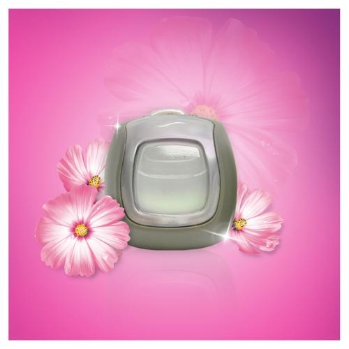 Febreze Hava Ferahlatıcı Araba Kokusu Bahar Çiçekleri 2 ML