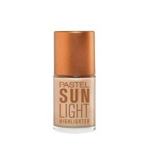 Pastel Sunlight Highlighter Aydınlatıcı 101