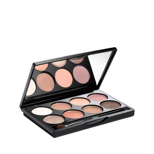 Pastel Nude Eyeshadow Palet Far 8'li