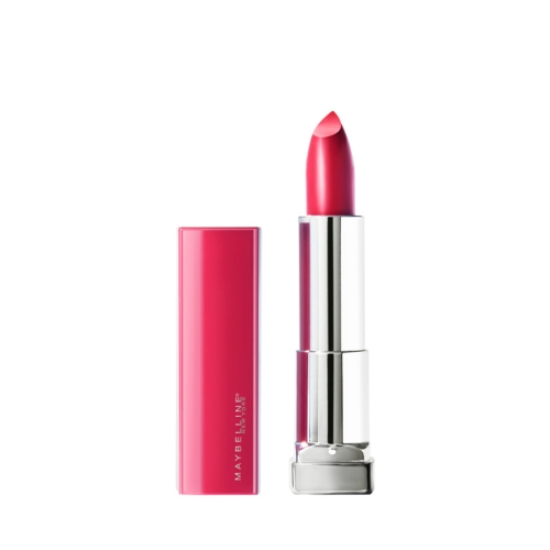 Maybelline New York Color Sensational Made For All Ruj-379 Fuchsia For Me (Fuşya)