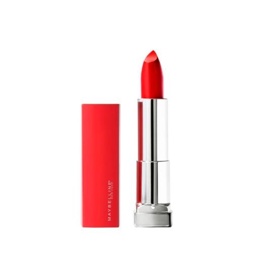 Maybelline New York Color Sensational Made For All Ruj-382 Red For Me (Mat Kırmızı)