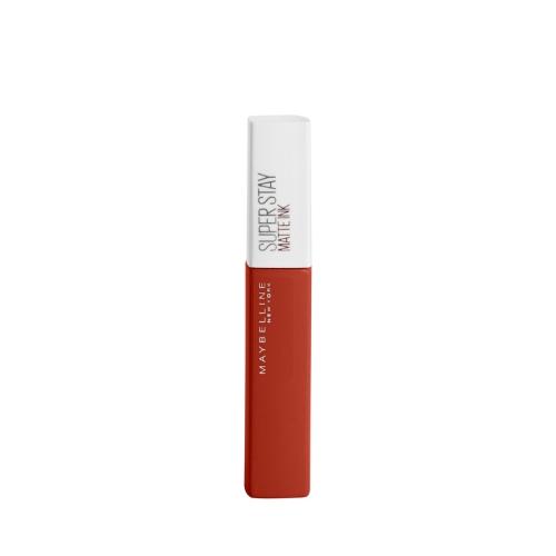 Maybelline Super Stay Matte Ink Liquid 117 Ground - Breaker