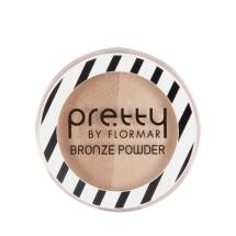Pretty Bronze Powder 10 Gold Bronze
