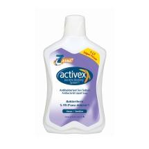 Activex Antibakteriyel Sıvı Sabun Hassas 1 Lt