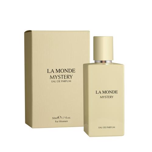 La Monde Mystery Edp Kadın 50 Ml