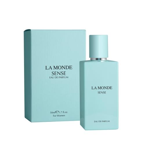 La Monde Sense Edp Kadın 50 Ml