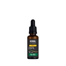 Herbal Science Çay Ağacı Bakım Yağı 22 Ml