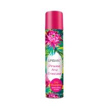 Urban Care Dry Shampoo Pinkiee & Freshiee 200 Ml